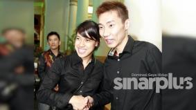 Chong Wei bangga pencapaian Nicol dinobat Atlet Terhebat Sepanjang Zaman. Nicol, 'truly the goat'!