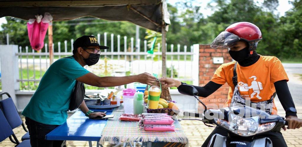 Bayaran rayuan GKP 2.0 RM3,000 dibuat esok! Ini cara untuk semak permohonan