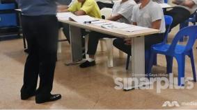 Banduan ditawar pengajian sarjana muda secara sambilan