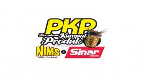 Rebut hadiah wang tunai RM150,550 menerusi PKPNimsXSinar