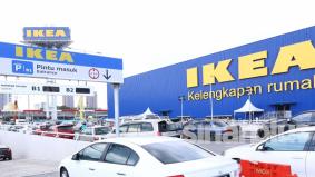 IKEA Cheras terpaksa ditutup sekali lagi akibat Covid-19