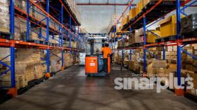 Shopee tingkat usaha pendekkan masa penghantaran bungkusan kepada pelanggan