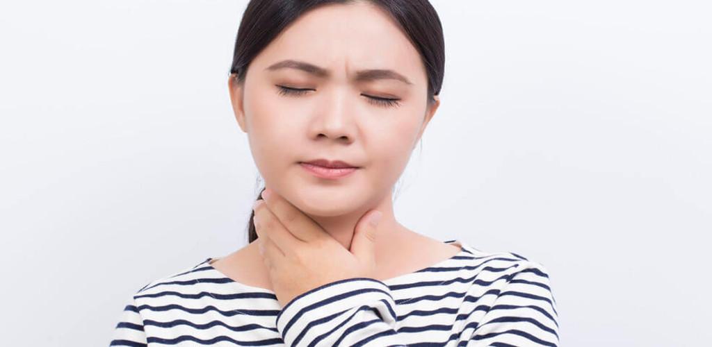 Penyakit tiroid banyak serang orang muda, ini gejala dan rawatannya