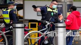 Pernah dipuji memiliki sistem kuarantin terbaik, Melbourne 'lockdown' lagi