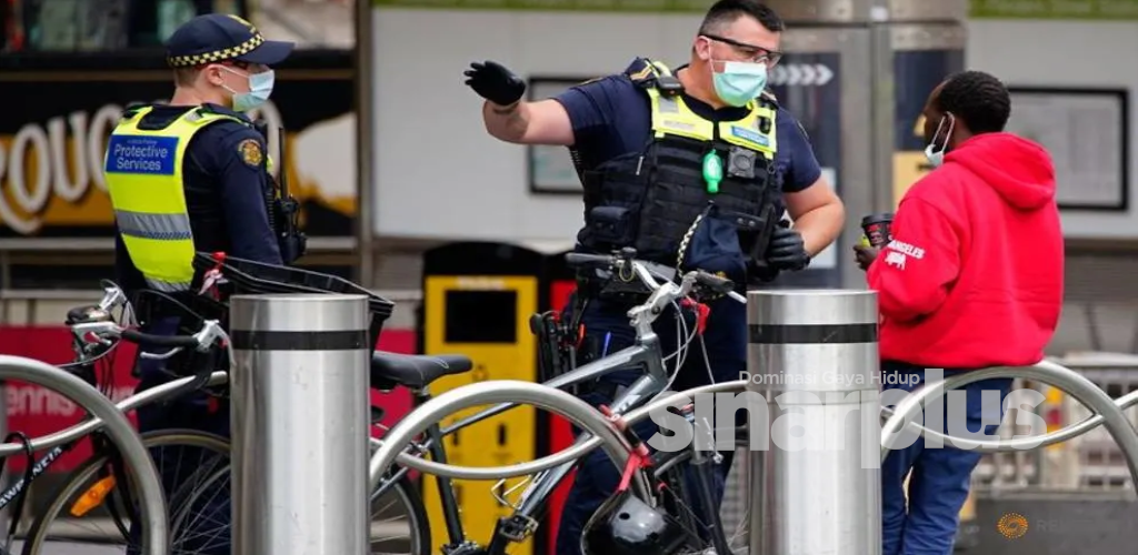 Pernah dipuji memiliki sistem kuarantik terbaik, Melbourne 'lockdown' lagi