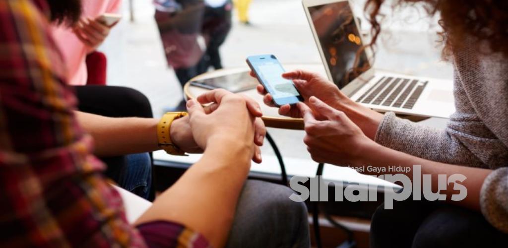 Manfaat data 30GB percuma sebulan untuk PdPR, bukan 'main' media sosial