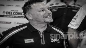 Covid-19 bunuh bekas juara dunia MotoGP!