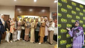 Rezeki tidak terduga Umi, mampu raih RM30,000 sebulan hasil jualan produk NIMS ADELICIOUSZ