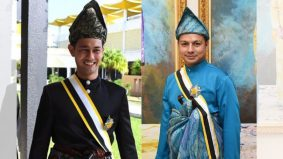 Pahang tarik semula gelaran Datuk terhadap Farid Kamil, Boy Iman
