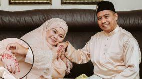 Syanie Hisham kembali bergelar isteri