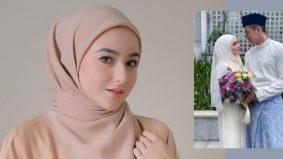 Sifat penyayang Imam, buat Hannah Delisha terpikat