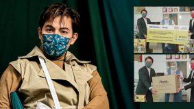 Penggunaan pelitup muka, Izzue Islam mahu terus beri kesedaran pada orang ramai