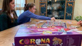 Permainan 'game board' kembali popular pada musim Covid-19, penjualan melonjak naik di AS, Eropah