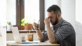 Kerja dari rumah tingkatkan risiko penglihatan? Ini penjelasannya…