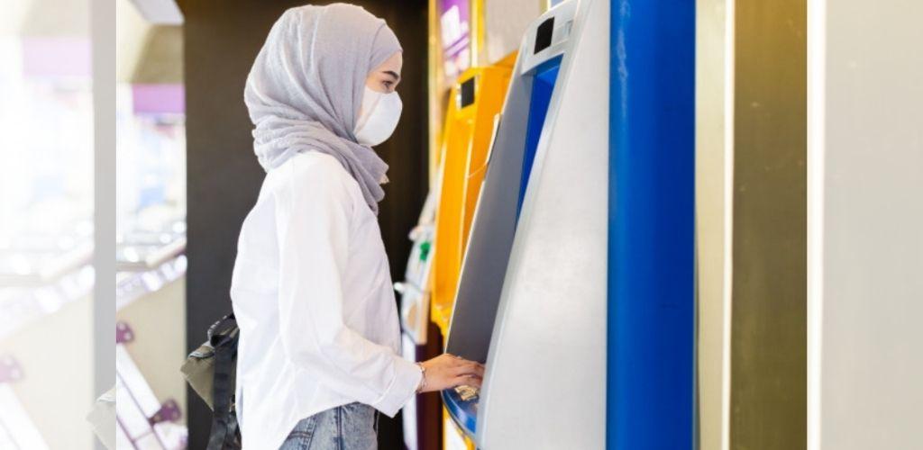 Produk kewangan Islam