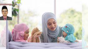 Elak pilih kasih dalam keluarga, sikap itu bertentangan dengan ajaran Islam
