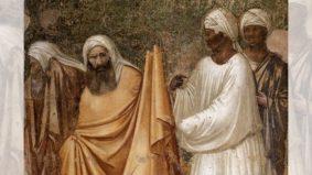 Daripada seorang hamba, Al-Khazini menempa nama sebagai antara cendekiawan Islam terulung