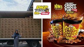 NIMS ADELICIOUSZ ubah hidup Tengku Nurhaiza