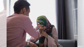 Duhai para isteri, banyakkan minta maaf daripada suami-Siti Nor Bahyah