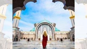 [VIDEO] Wanita berhadas besar tak boleh masuk ke masjid walaupun untuk menimba ilmu dalam majlis agama