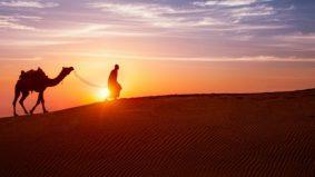 Kisah Rasulullah SAW dengar tapak kaki Bilal bin Rabah di syurga bukan cerita dongeng. Ini rupanya amalan yang dilakukan oleh muazin pertama…
