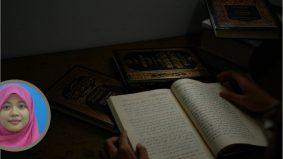 Ini tip kerohanian yang dianjurkan Islam ketika menghadapi peperiksaan