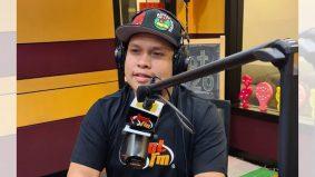 Kontrak Shuk Sahar sebagai penyampai Hot FM ditamatkan