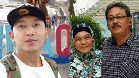 'Terima kasih ya Allah kau pinjamkan bonda' – Maulana kenang kebaikan ibu tiri
