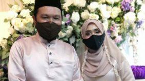 'Detektif Lim', kini bergelar suami