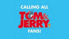 Karenah kucing dan tikus ikonik, Tom & Jerry kini kembali