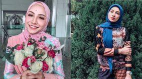 Aishah Azman tampil berhijab, enggan ibadah jadi sia-sia