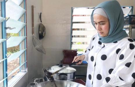 'Ikan keli organik masak kicap' jadi buruan penduduk Kota Bharu