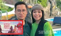 (Video) Borak Bibir Merah Siri 17: Suamiku Si Lembut