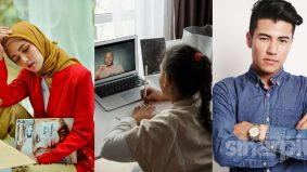 Kelas online: Jangan 'tertayang' aurat tidak sepatutnya, ibu bapa jaga adab pakaian