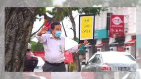 Hotel di Pulau Pinang jual makanan RM3 tepi jalan, demi kelangsungan hidup pekerja