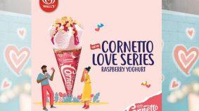 Hati kekasih kalian akan berbunga-bunga bila dapat hadiah aiskrim Cornetto Love Series. Cubalah taktik ini...