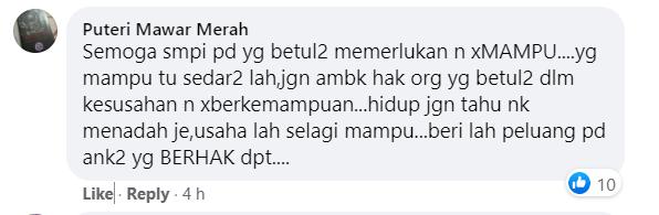 Warganet puji cara Ustaz Ebit belanja duit sumbangan RM200,000 TMJ beli 500 buah tab