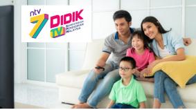 Saluran NTV7 tamat operasi, diganti dengan DidikTV KPM selepas 23 tahun bersiaran