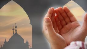 Teruskan kehidupan, ini doa bantu lupakan insan tersayang
