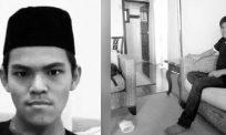 Selepas 23 tahun melalui pemindahan hati, Afiq Ikmal meninggal dunia