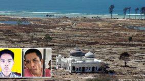 Anggota polis hilang ketika Tsunami Aceh 17 tahun lalu, ditemui di Hospital Mental