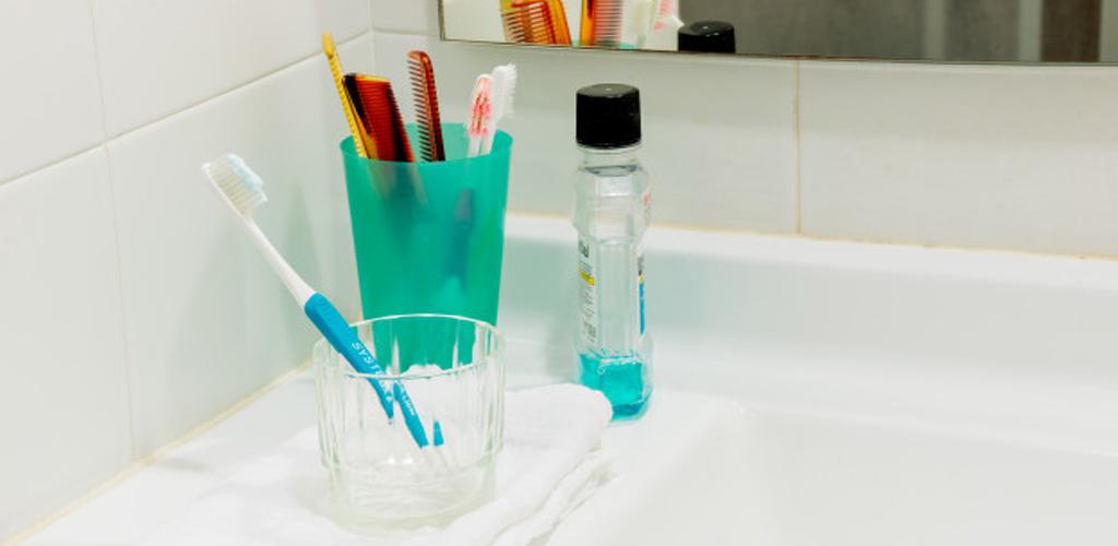 Guna 'mouth wash' boleh sebabkan diabetes? Ini jawapan dokto