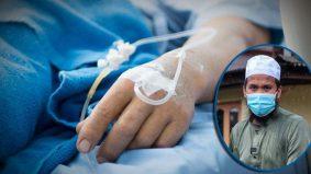 Allah memberi ujian sakit sesuai daya tahan – Ustaz Ebit