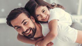 Ayah umpama hero, ini yang perlu bapa buat untuk anak perempuan