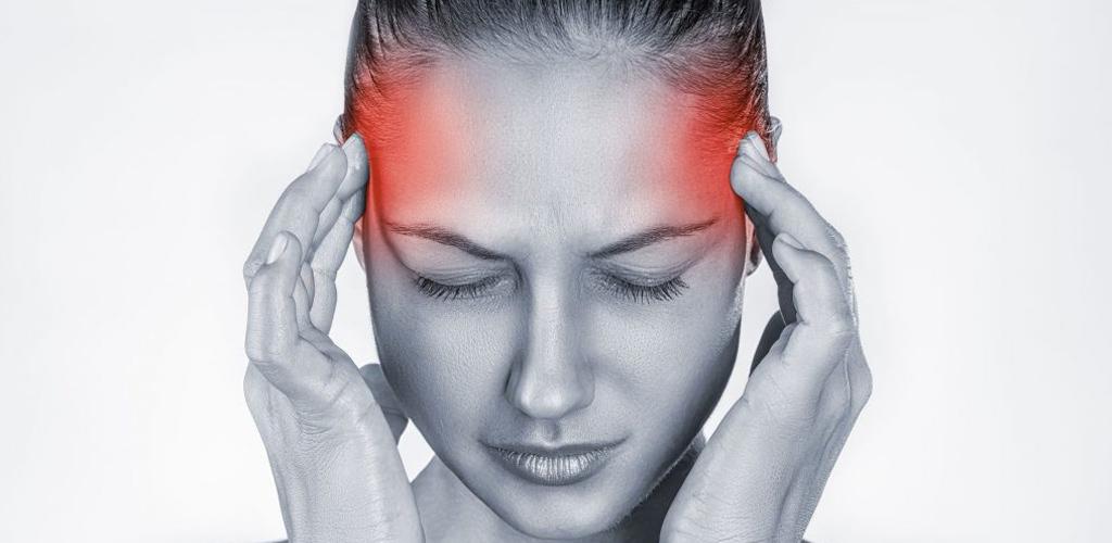 Petua berkesan rawat sakit kepala dan angin dalam badan