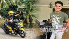 Syed Saddiq mohon doa, terpaksa ke Singapura untuk menghabiskan sesi pengajian