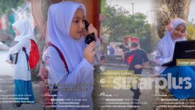 Purata 4 kanak-kanak hilang setiap hari, jangan dedah identiti anak di media sosial