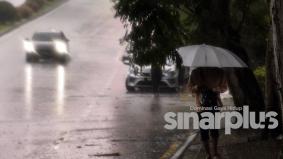 Amaran cuaca buruk di Pahang, Terengganu, Johor dan juga Sabah, Ini apa perlu kita lakukan