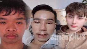 Lelaki berubah ala-ala artis Kpop selepas diejek semasa temu duga kerja