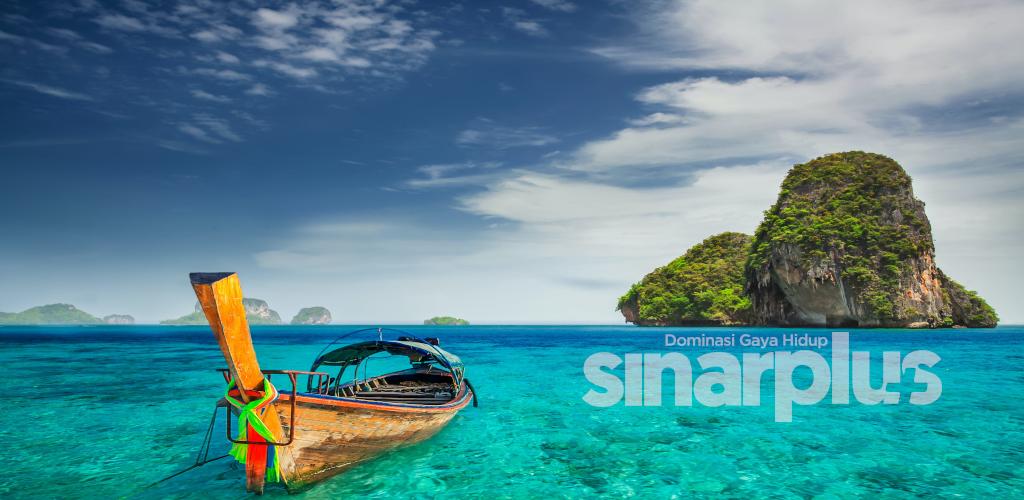 Phuket akan dibuka semula bermula Julai kepada pelancong yang sudah divaksin